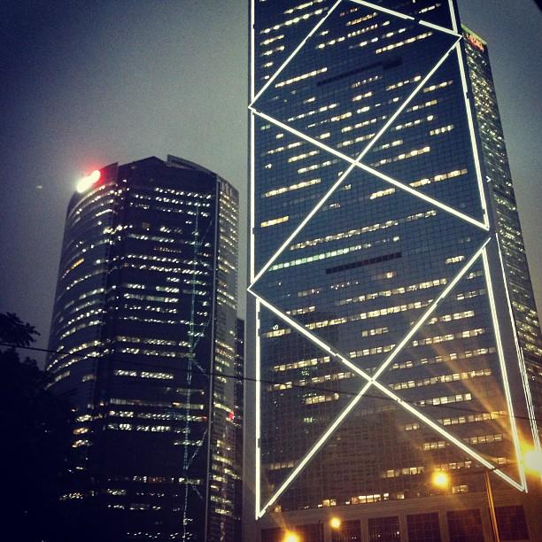 Hello there #Central #hongkong