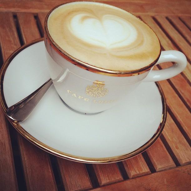 #cappuccino #coffee #hongkong #hkig