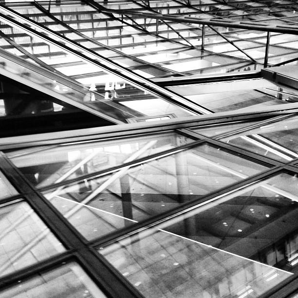 #patterns in #steel and #glass. #hongkong #hkig
