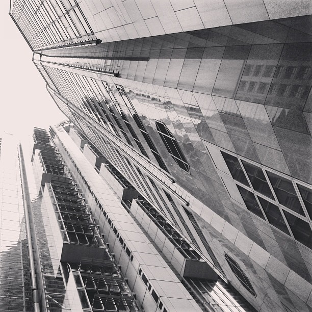 #architecture #buildings #hongkong #hkig #hk