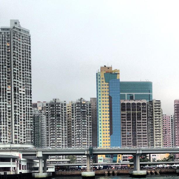 #northpoint. #hongkong #hk #hkig