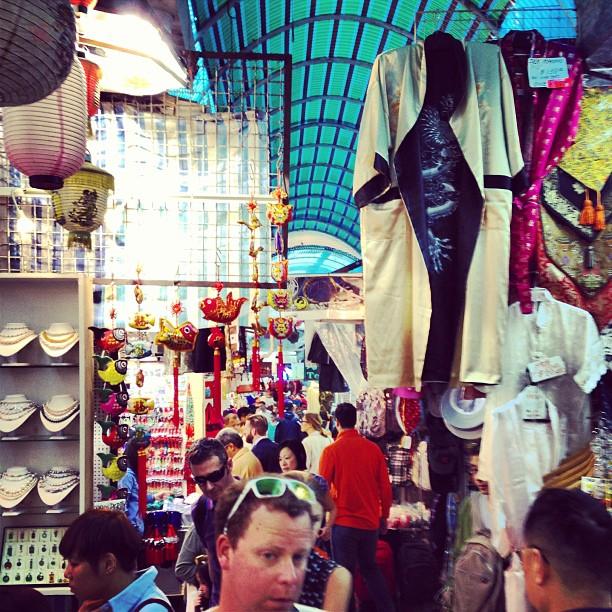 #stanley #market #hongkong. #hk #hkig
