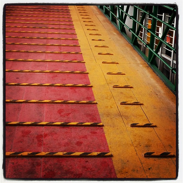 #boarding the #ferry. #hongkong #hk #hkig