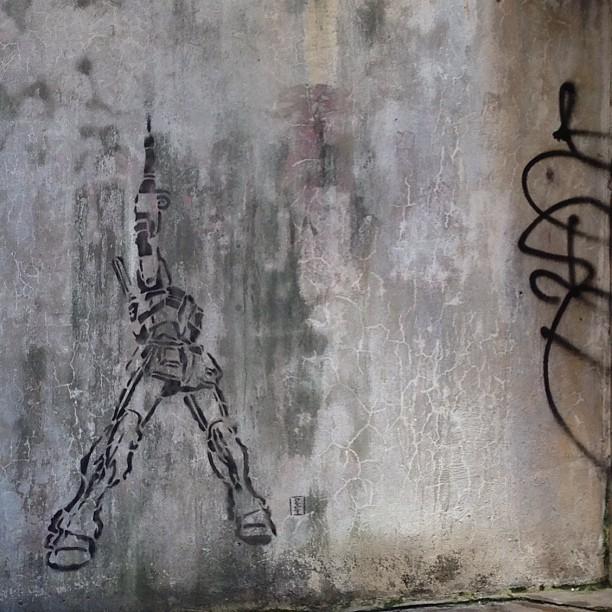 #hongkong #wall #graffiti. #hk #hkig