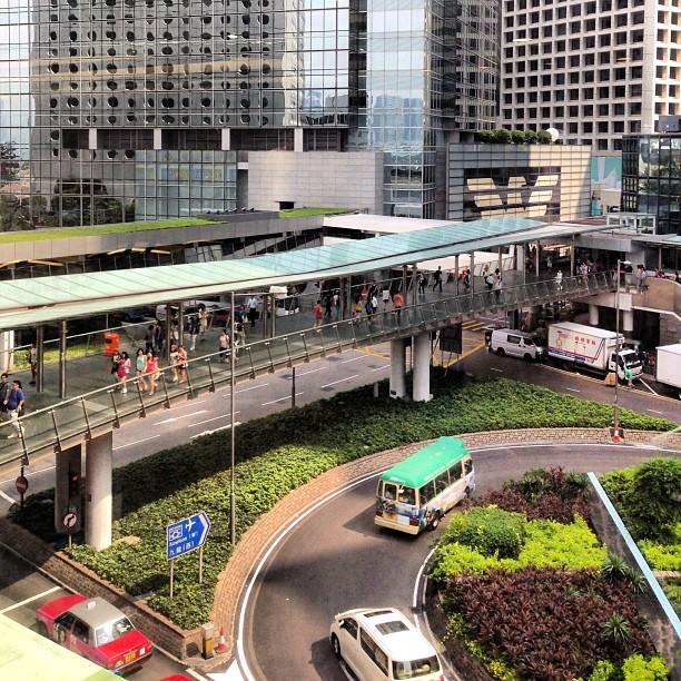 #Central #hongkong. #hk #hkig
