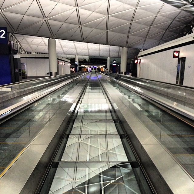 #abstract - #airport #geometry. #hongkong #hk #hkig #hkia