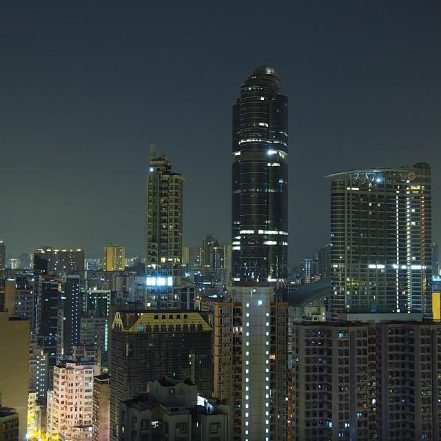 3am in #Mongkok. #hongkong #hk #hkig