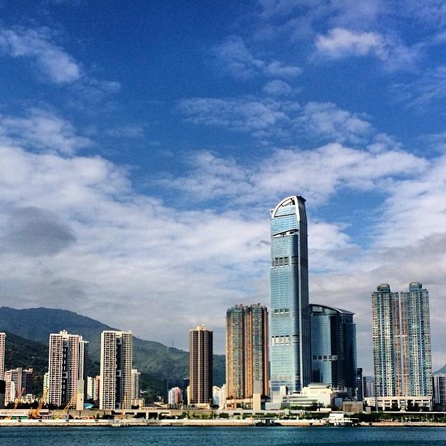 #TsuenWan west. #hongkong #hk #hkig