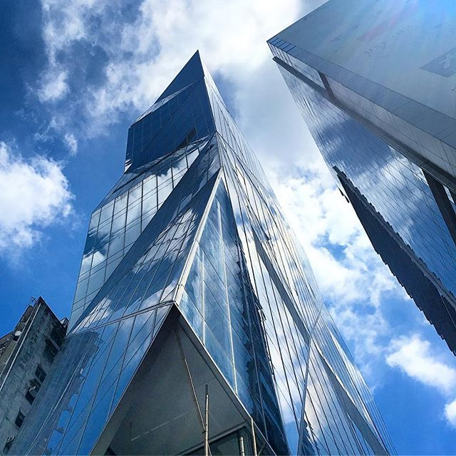 #skyscrapers of #glass and #steel rising to the sky in #CausewayBay, #HongKong. #hk #hkig